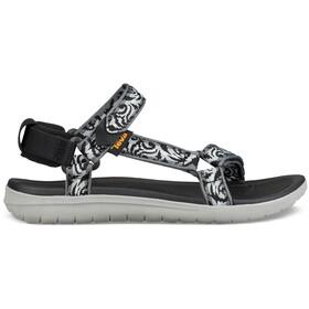 Teva Sanborn Universal Sandals Women Thena Black-Gray